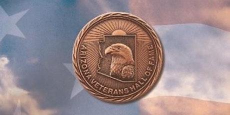 2021 Arizona Veterans Hall of Fame Patriotic Awards Luncheon tickets