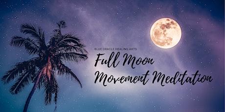 Full Moon Movement Meditation tickets