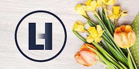 LIFEhouse Sunday Celebration Service 3-14-21 tickets