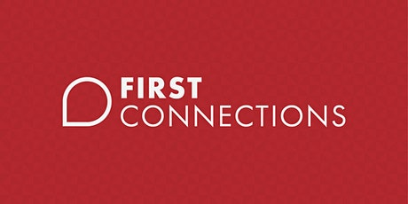 First Connections- Olive Street tickets