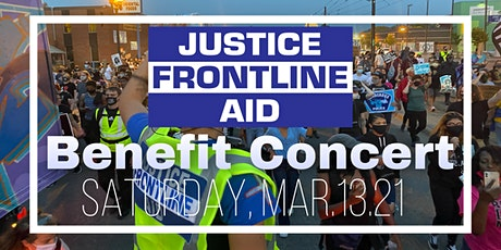 JFA Benefit Concert Tickets