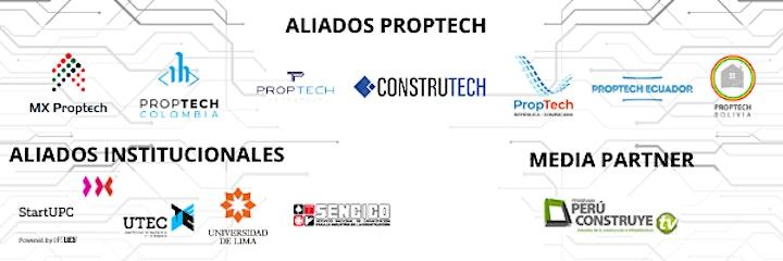 """Imagen de """"La nueva Era digital del PropTech y ConstruTech en Perú"""""""