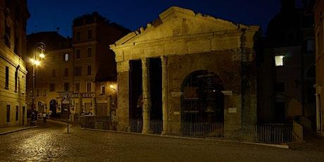 Visita Guidata al Ghetto ebraico di Roma biglietti