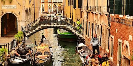 Italian Beginner Course tickets