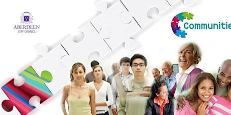 CLD Plan 2021-2024 - Partnership Forum billets