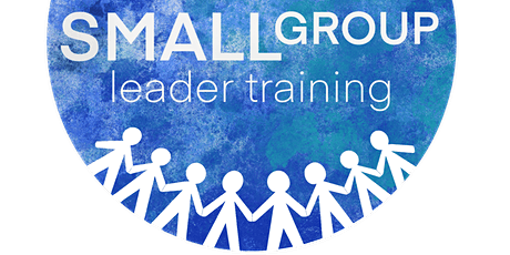 Lightwave Small Group Leader training tickets