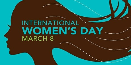 Wunder Garten Presents: International Women's Day! tickets