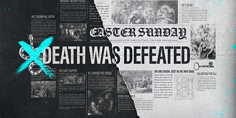 Good Friday Worship Night - Death Was Defeated tickets