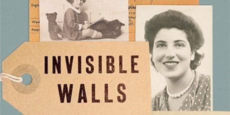 Invisible Walls by Hella Pick tickets