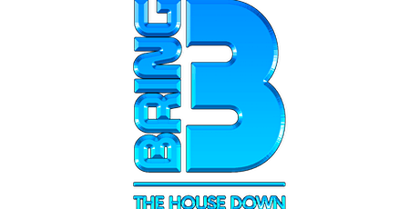 'Bring the HOUSE down' the Festival tickets