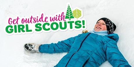 Girl Scouts Winter Hike - Nickerson, NE tickets