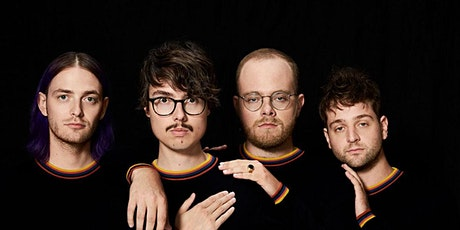 CANCELED: Joywave - The Possession Tour - @ Elsewhere (Hall) tickets