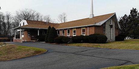 New Beginnings Church | Wall Campus | Sunday 10AM tickets