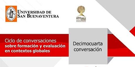 II Ciclo de conversaciones sobre formación y subjetividad.1ra conversación. entradas