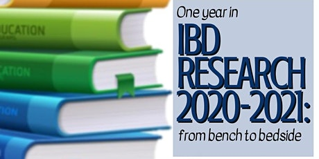 One year in IBD research 2020/2021: from bench to bedside billets