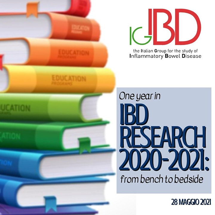Immagine One year in IBD research 2020/2021: from bench to bedside