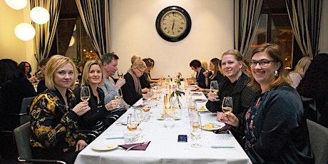 Champagneprovning Malmö | Källarvalv Västra Hamnen Den 04 Juni tickets