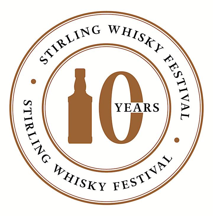 Stirling Whisky Festival 2021 image