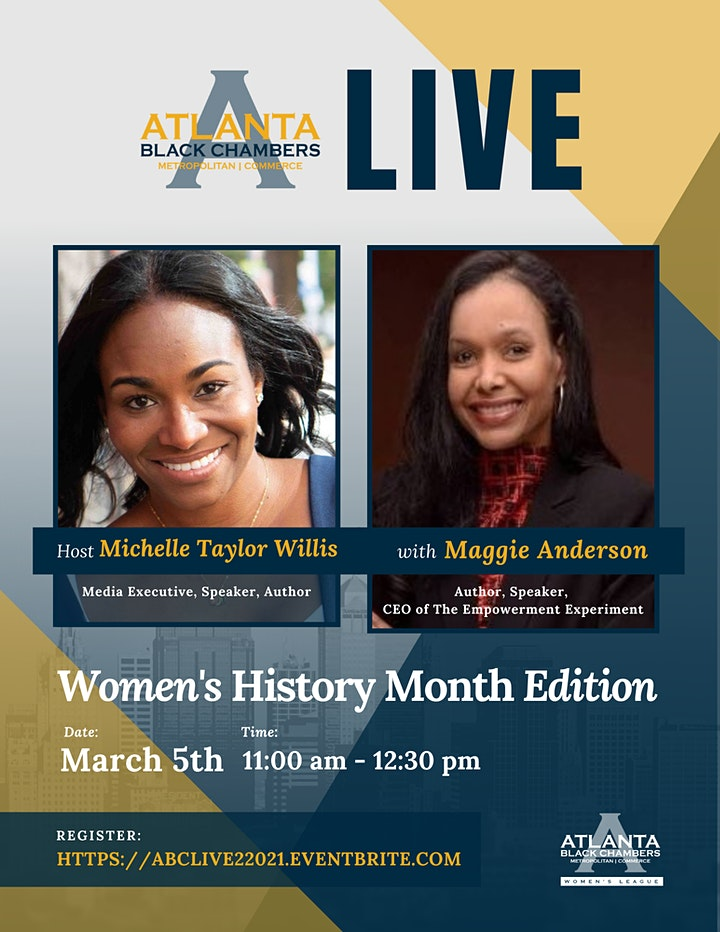 ABC Live! with Maggie Anderson image