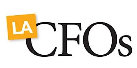 LA CFOs: Sales Compensation & Performance Plans tickets