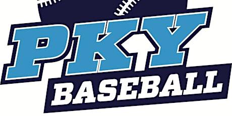 JV/Varsity Baseball vs Union County tickets