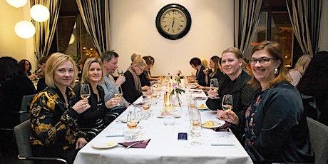 Champagneprovning Malmö | Källarvalv Västra Hamnen Den 29 Maj tickets