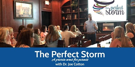 The Perfect Storm: A Private Event tickets