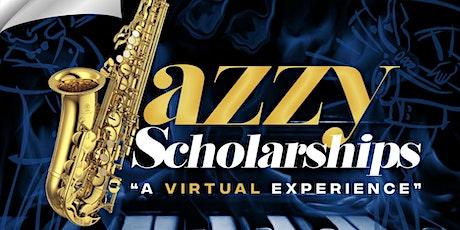 Queen City Jazzy Scholarships tickets