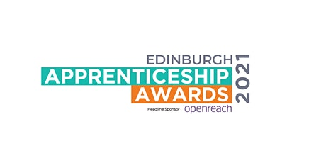 Edinburgh Apprenticeship Awards 2021 tickets
