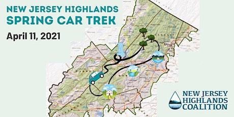 Highlands  Spring Trek tickets