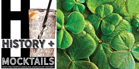 History and Mocktails: St. Patrick's Life and Legacy tickets