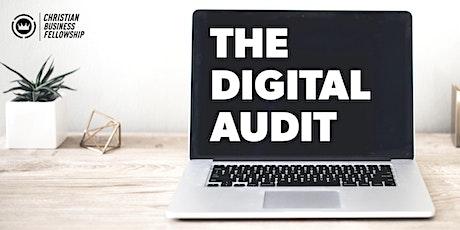 Digital Audit (RM) tickets