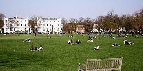 Picnic Speed Dating  @ Clapham Common (Ages 21-30) tickets