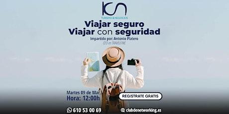 KCN Turismo y Negocio 9Mar entradas