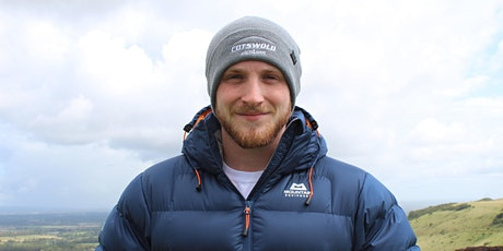 SES Explorer Talk: Tom Hicks-Arctic Expeditions: Research to Inspire Action tickets