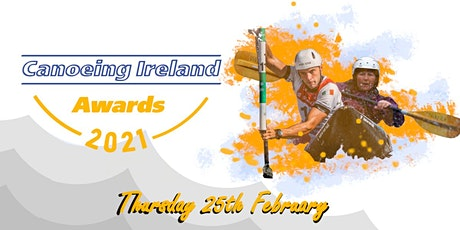 Canoeing Ireland Awards tickets