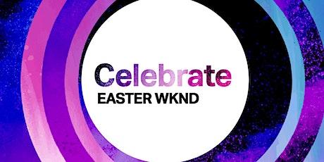 Community Easter Egg Hunt tickets