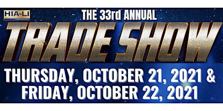 HIA-LI's 33rd Annual Trade Show & Conference tickets