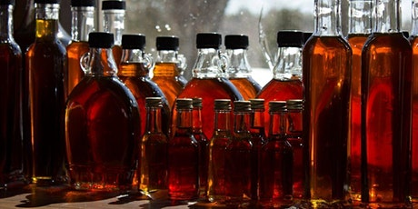 Maple Syrup Production tickets