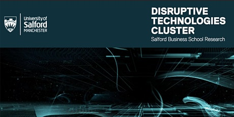 Disruptive Technologies tickets