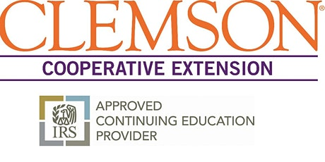 2021 Clemson University SC Ethics - 7th Offering tickets