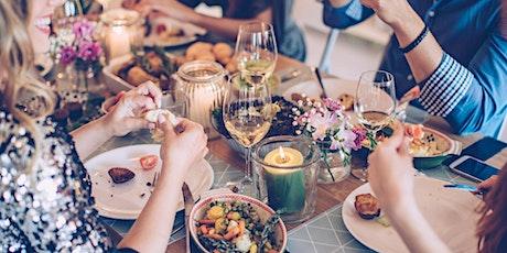 P3 BALTIMORE DINNER SOCIAL FOR 2/25/2021 tickets