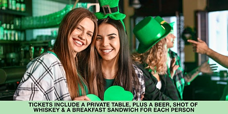 St. Patrick's Day Chicago at Deuce's tickets