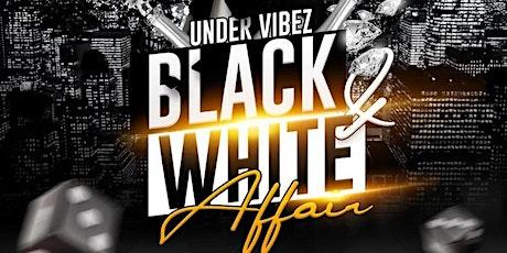 Under Vibez: Black & White Affair tickets