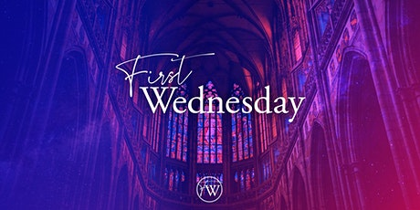 First Wednesday - March 2021 tickets