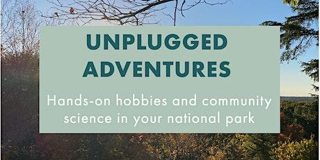 Unplugged Adventures tickets