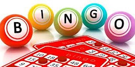 SWAG Family Bingo Night tickets