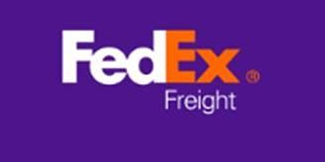 FedEx Freight Virtual Hiring Event - Part-Time Freight Handlers tickets