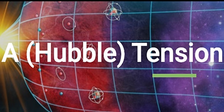 #SotonAstroArt Online Workshop for the (Hubble) Tension Headache tickets