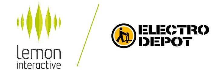 Image pour Optimisez votre UX Mobile : l'expérience Lemon Interactive x ELECTRO DEPOT